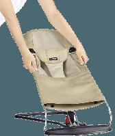 BABYBJORN - Сменный текстиль для шезлонга, цвет бежевый