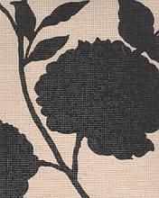 Чайная роза 4083 черный 1750 грн./м.п.