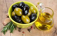 Маслины, оливки,оливковое масло