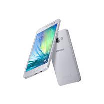 Мобильный телефон  Samsung A3 (A300H) Silver, фото 2