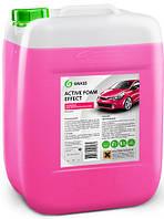 05 GRASS Автохимия для безконтактной мойки авто Active Foam Effect 23 kg