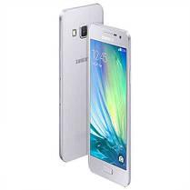 Мобильный телефон  Samsung A3 (A300H) Silver, фото 3