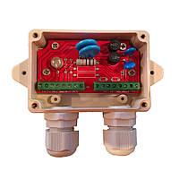 Защита видеосигнала interVision SM-402