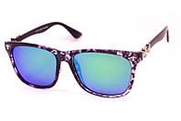 Очки солнечные с защитныи линзами