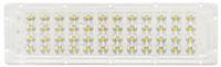Светодиодный модуль LED 50 Вт, 48 LED, оптика 60 градусов