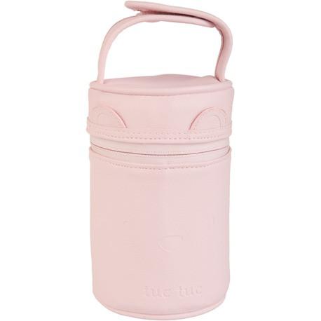 Термос для еды розовый CLASICO Tuc Tuc