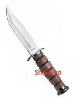 Нож с фиксированным клинком Grand Way 9804 C