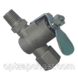 Кран топливный МТЗ (КР-25(ПП-6))