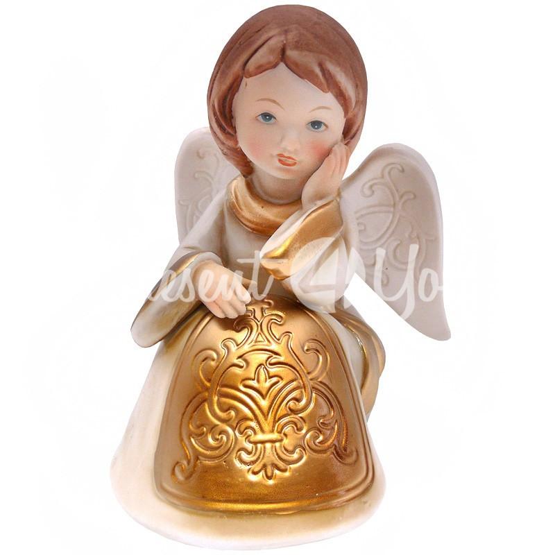 Фигурка «Ангел», h-15 см