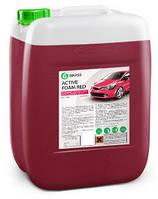 018 Активная пена «Active Foam Red» 22 кг для мойка автомобиля