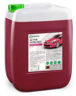 Активная пена «Active Foam Red» 22 кг для мойка автомобиля