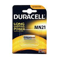 Батарейка Duracell MN21 (A23), фото 1
