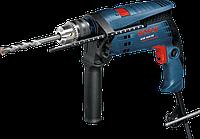 Bosch GSB 1600 RE дрель ударная БЗП (0601218121)