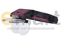 Бинокулярная лупа с LED подсветкой 1.7 — 6X увеличения Magnifier 81001-B, фото 1