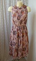 Платье летнее очень красивое Oasis р.42 7441