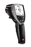 Пирометр термогигрометр testo 835-H1 (измерение точки росы на поверхности)