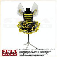 Карнавальный костюм, платье Пчелка, пчела детское