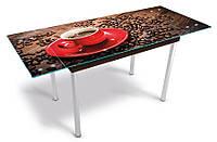 Раскладной стол кухонный MAXI
