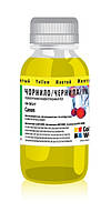 Чернила ColorWay Canon CL-38/41/51/441/511/513, CLI-8/521/426, Yellow, 100 мл (CW-CW521Y01), краска для принтера