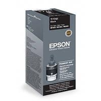 Чернила Epson M100/M105/M200, Black, 140 ml, OEM (C13T77414A)