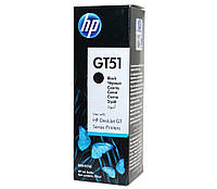 Чернила HP GT51, Black, DJ GT 5810 / GT 5820, 90 ml, OEM (M0H57AE)