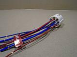 Разъем переключателя скорости режимов обдува печки ВАЗ 1118, 1117, 1119 Калина, фото 2