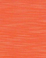 Тканевые ролеты. 40*190 см. Шантунг 6018 Оранжевый (Любой размер под заказ)