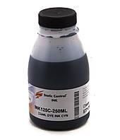 Чернила Static Control Canon CL-511/513, Cyan, 250 мл (INK125C-250ML)