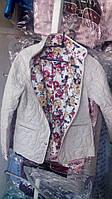 Женская демисезонная куртка Рима Nui Very 44