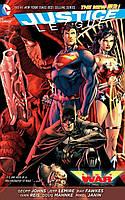 Лига справедливости. Война Троицы (комиксы)
