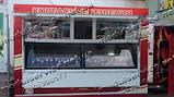 Торговый прицеп с холодильными витринами, фото 3