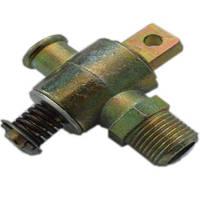 Кран водяного блока целиндров Т-150 (01-1760.00(ПС-10))