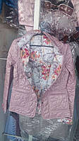 Женская демисезонная куртка Рима Nui Very 52