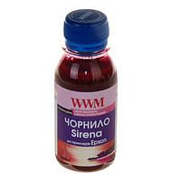 Чернила сублимационные WWM SIRENA для Epson, Light Magenta, 100 г (ES01/LM-2)