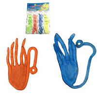 Лизун-липучка рука Крюгера 20 шт, PR603