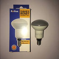 LED ЛЕД светодиодная лампа для потолка Roilux R50 Р50 6W 6вт Е14 4100К