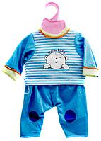 Одежда для пупса Baby Born BJ-J001-4  КК