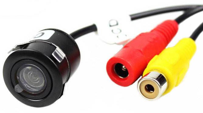 Автокамера CAR CAM 185 камера заднего вида для машины, фото 2