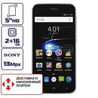 Телефон S-TELL M621  2Гб + 16 Гб Металлический корпус гарантия 12 месяцев