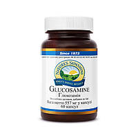 Глюкозамина сульфат (Glucosamine) бад NSP для суставов