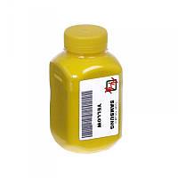 Тонер Samsung CLP-310/320, CLX-3185, Yellow, 45 г, АНК (1502400, Корея)