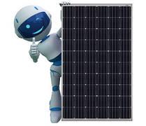 Сонячна батарея Ja Solar JAP6-60/270W/4BB