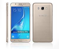 Мобильный телефон   Samsung J710  Gold