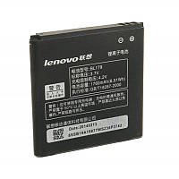 Аккумуляторная батарея ОРИГИНАЛЬНАЯ для Lenovo A360 GRAND Premium BL179 (1 год гарантии)