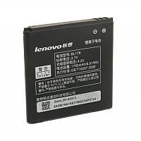 Аккумуляторная батарея ОРИГИНАЛЬНАЯ для Lenovo A560E GRAND Premium BL179 (1 год гарантии)