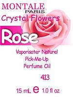 Crystal Flowers Montale для мужчин и женщин - 15 мл