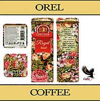 Чай черный CHELTON Королевские Розы 80г