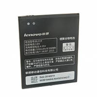 Аккумуляторная батарея ОРИГИНАЛЬНАЯ для Lenovo A889, GRAND Premium BL219 (1 год гарантии)