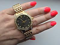 Женские часы Rolex золотые 803171