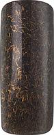 Акриловая пудра цветная для дизайна ногтей 15 гр. Про формула, Цвет:  Метро Черный, Pro Formula Metro Black
